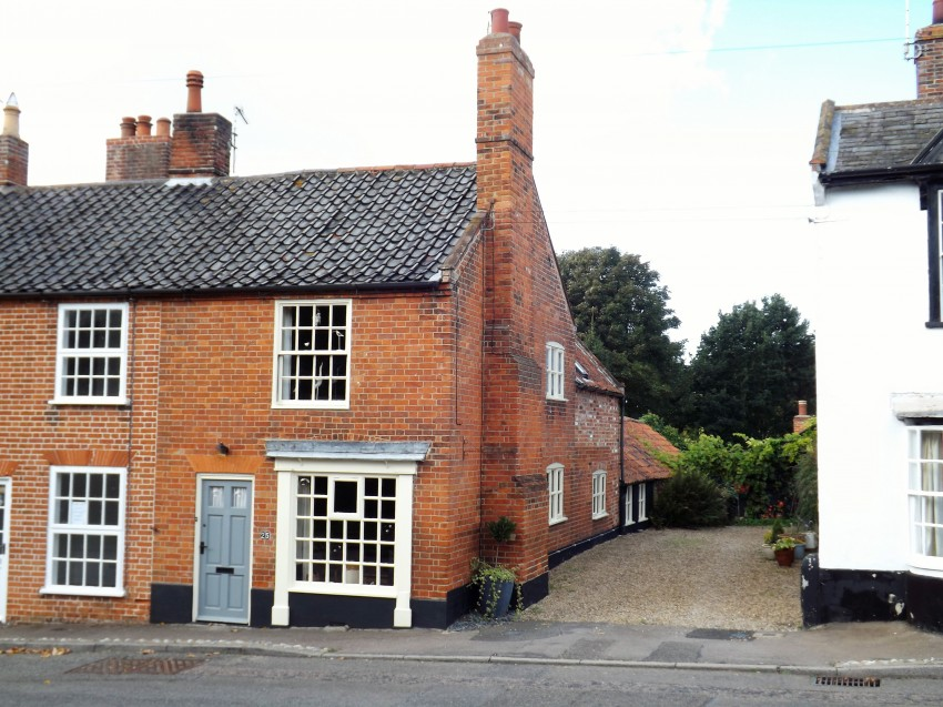 Images for 25 High Street, Wangford