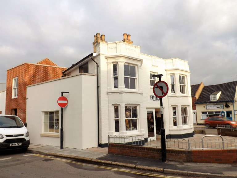 View Full Details for 1 Anchor Point, Southwold