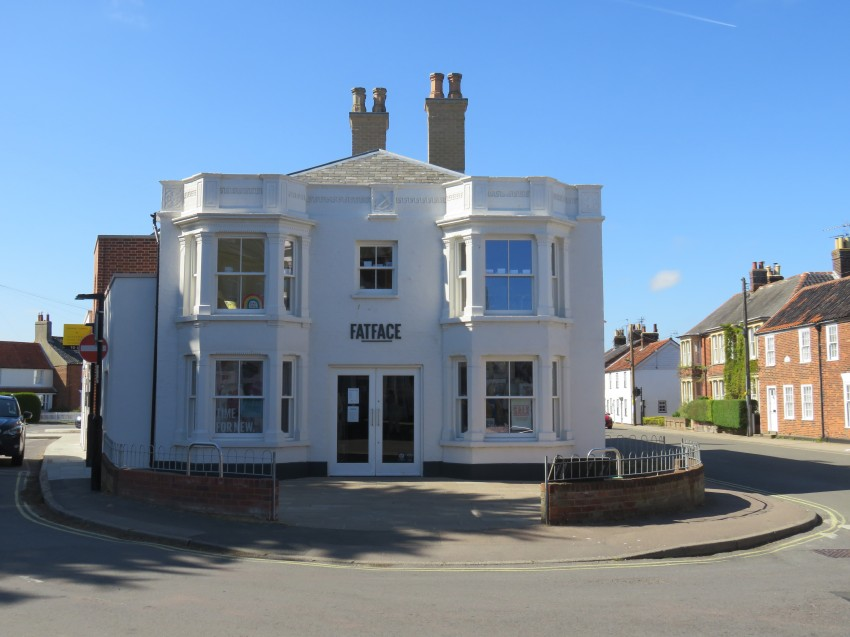 Images for Flat No 5, Anchor Point, Southwold